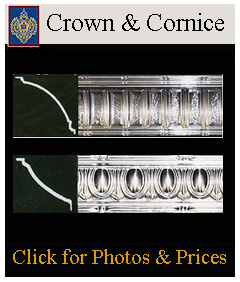 see our collection of tin crowns
