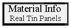 read about Real Tin Panels from Imperial