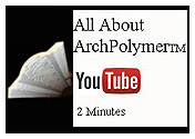 Youtube video about ArchPolymer properties from imperial