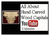 Youtube video on hand carved capitals from Imperial